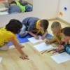 Детские тренинги